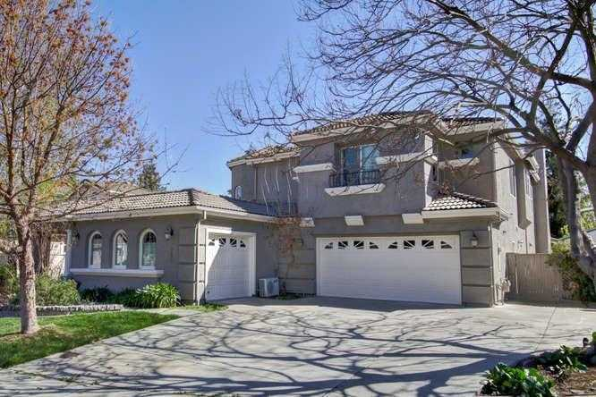 $1,150,000 - 5Br/4Ba -  for Sale in Davis