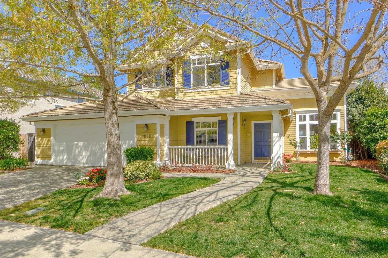 $869,000 - 4Br/3Ba -  for Sale in Evergreen, Davis