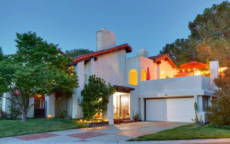 $789,000 - 3Br/3Ba -  for Sale in Sunset Villas, Stonegate, Davis