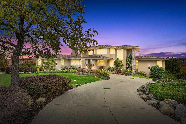 $2,998,000 - 4Br/7Ba -  for Sale in Serrano Custom, El Dorado Hills