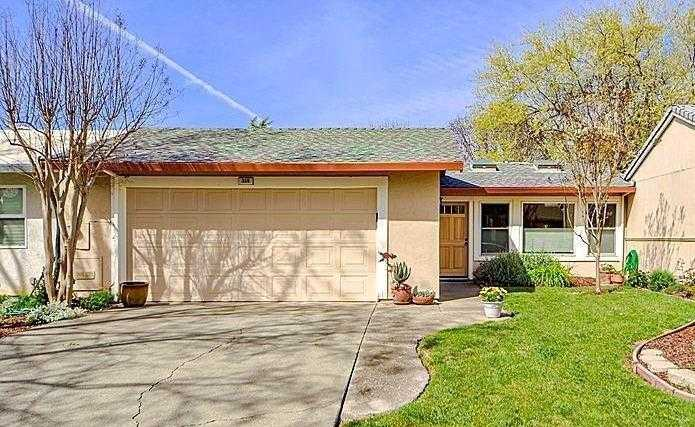 $495,000 - 2Br/1Ba -  for Sale in Davis