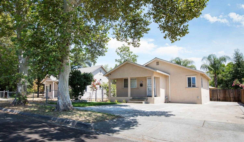 129 E St Roseville, CA 95678