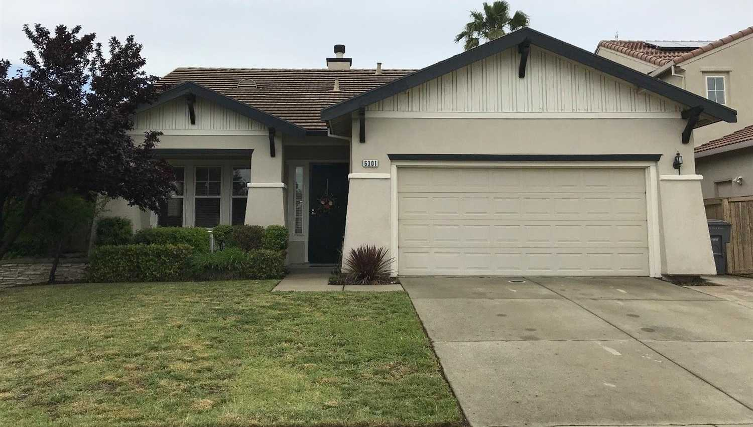 $417,000 - 3Br/2Ba -  for Sale in Sunset West, Rocklin