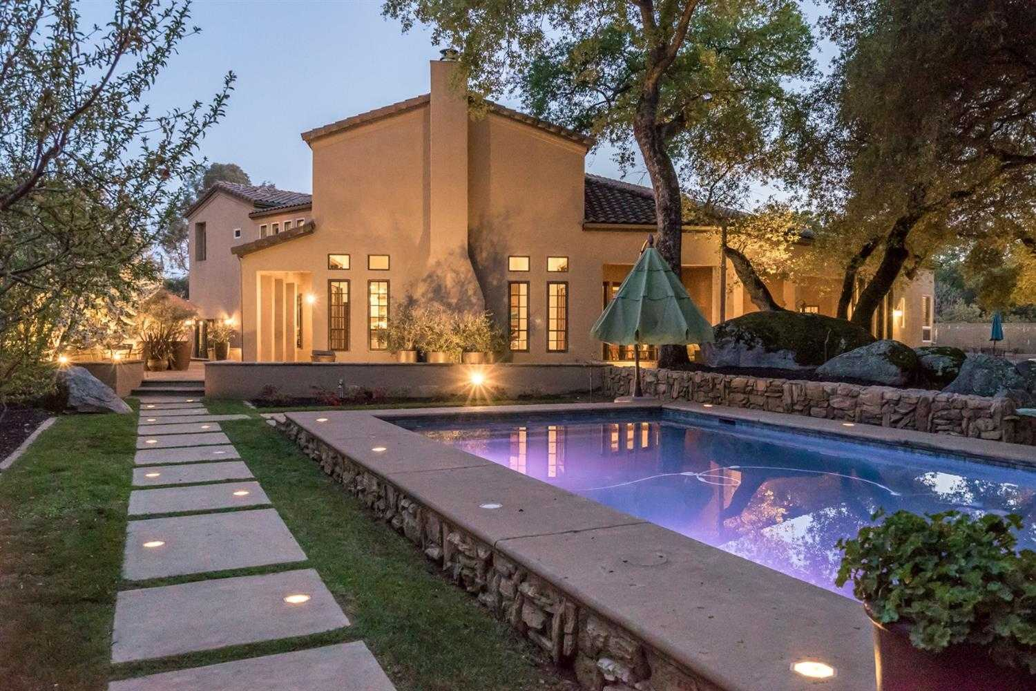 $2,200,000 - 5Br/7Ba -  for Sale in Loomis