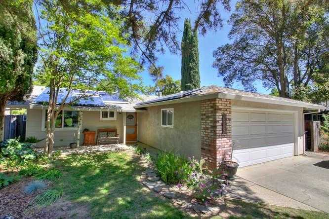 $515,000 - 3Br/1Ba -  for Sale in Davis