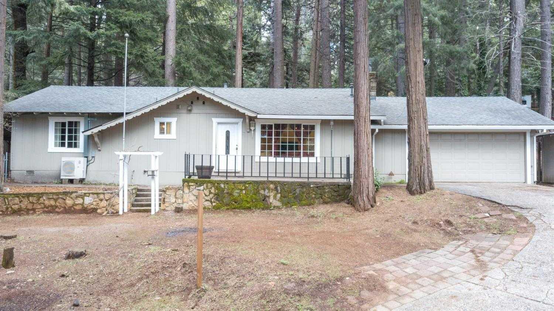3079 Sly Park Rd Pollock Pines, CA 95726