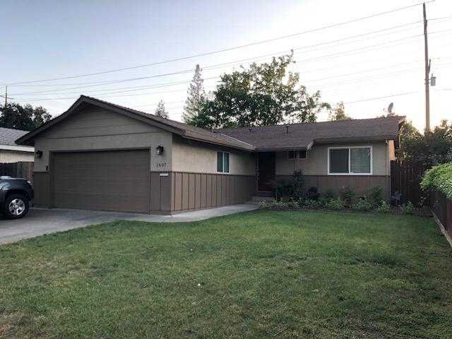 $565,000 - 3Br/2Ba -  for Sale in Davis