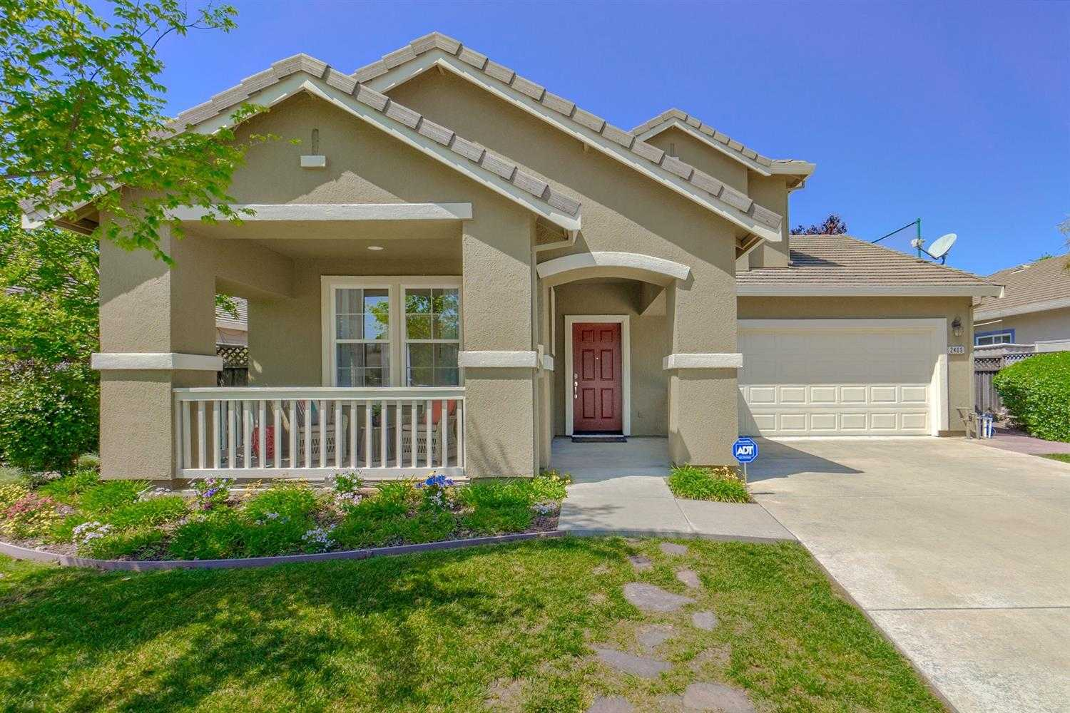 $905,000 - 5Br/3Ba -  for Sale in Davis