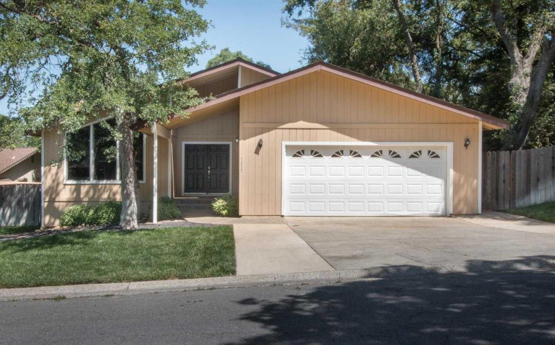 1017 Hanover Ct El Dorado Hills, CA 95762