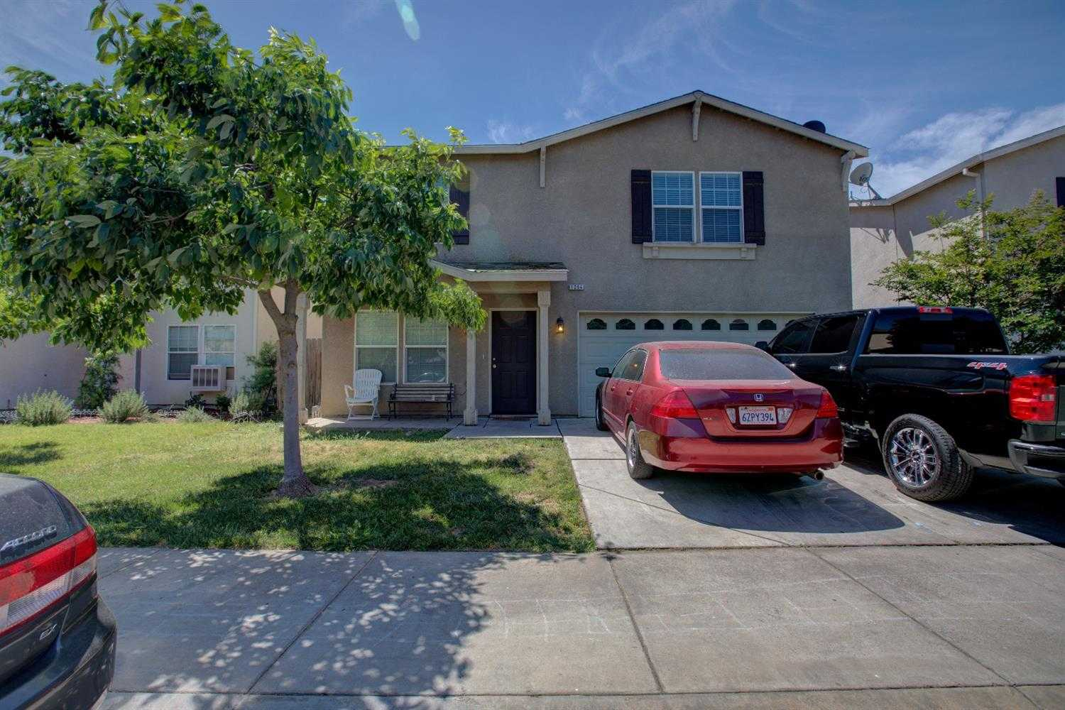 $279,000 - 3Br/3Ba -  for Sale in Sunrise Compass Pointe, Merced