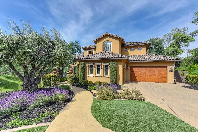 401 Coronado Ct El Dorado Hills, CA 95762
