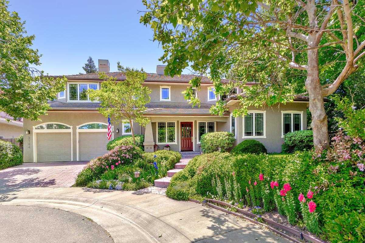 $1,250,000 - 4Br/4Ba -  for Sale in Davis