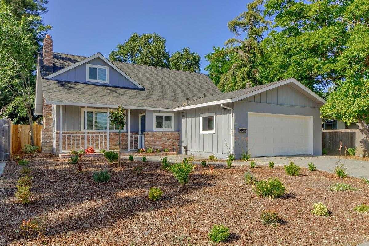 $695,000 - 4Br/2Ba -  for Sale in Davis