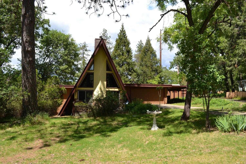 1813 Union Ridge Rd Placerville, CA 95667