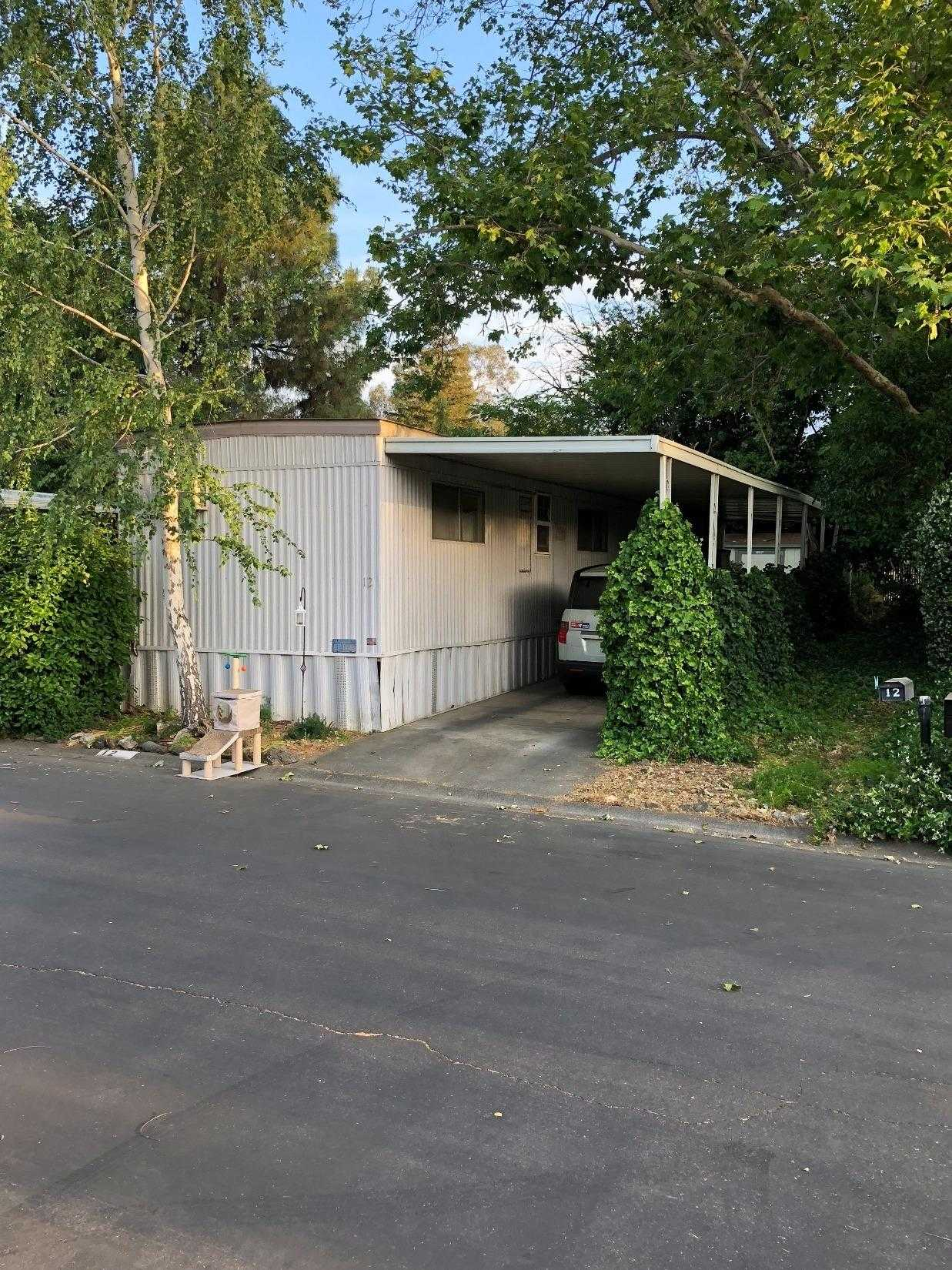 $40,000 - 2Br/1Ba -  for Sale in Davis