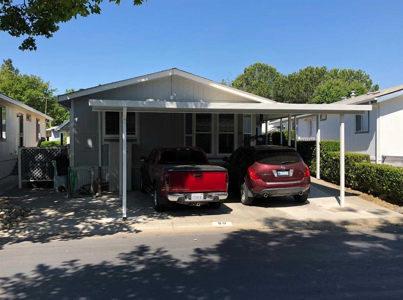 $225,000 - 3Br/2Ba -  for Sale in Davis