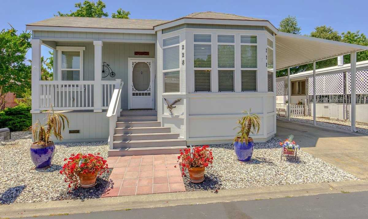 $120,000 - 3Br/2Ba -  for Sale in Citrus Heights