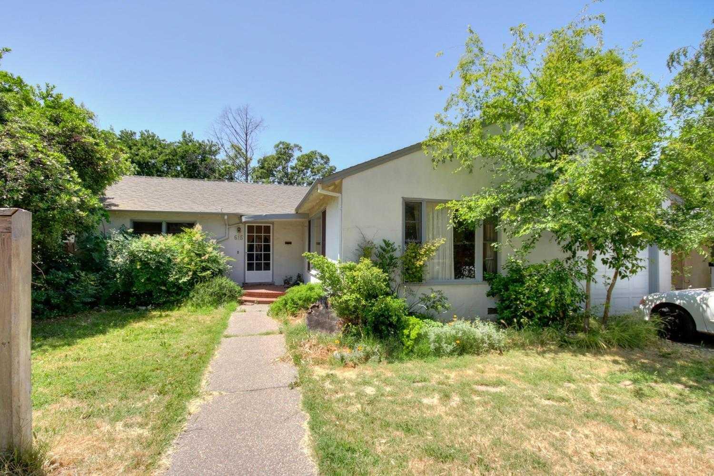 $719,000 - 3Br/2Ba -  for Sale in Davis