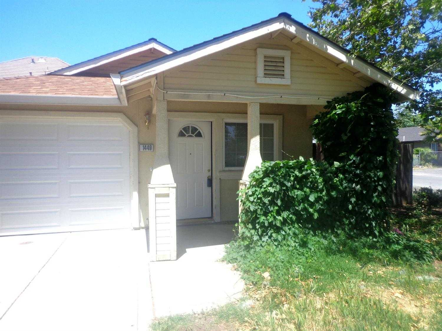 $225,000 - 3Br/2Ba -  for Sale in Sacramento