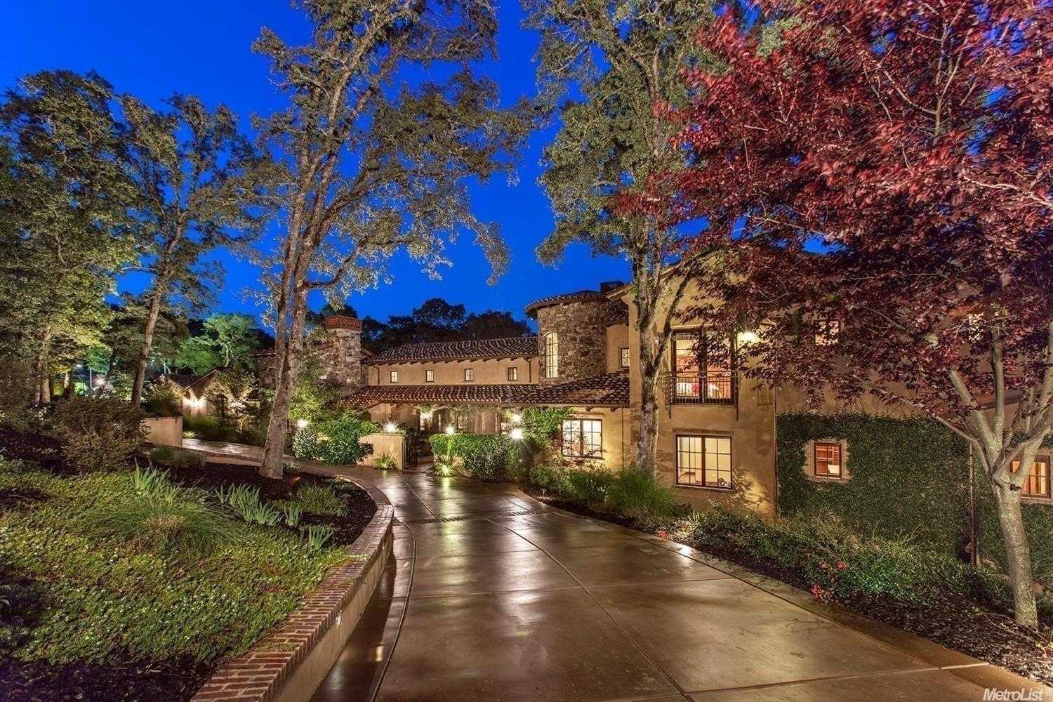 $2,995,000 - 4Br/5Ba -  for Sale in Serrano, El Dorado Hills