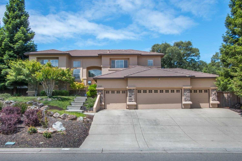 $750,000 - 4Br/4Ba -  for Sale in Marina Woods, El Dorado Hills
