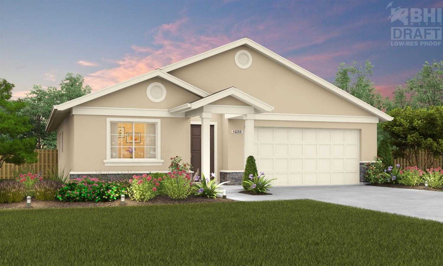 $259,711 - 4Br/2Ba -  for Sale in Merced