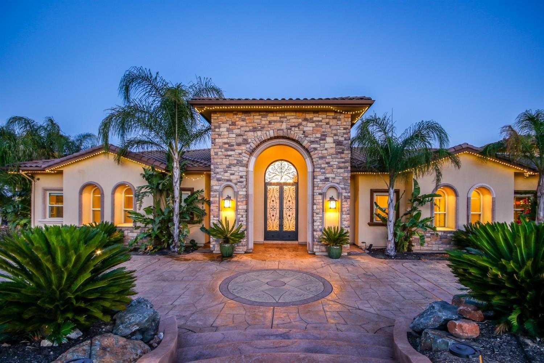 $2,790,000 - 6Br/8Ba -  for Sale in Cavitt Ranch Estates, Granite Bay
