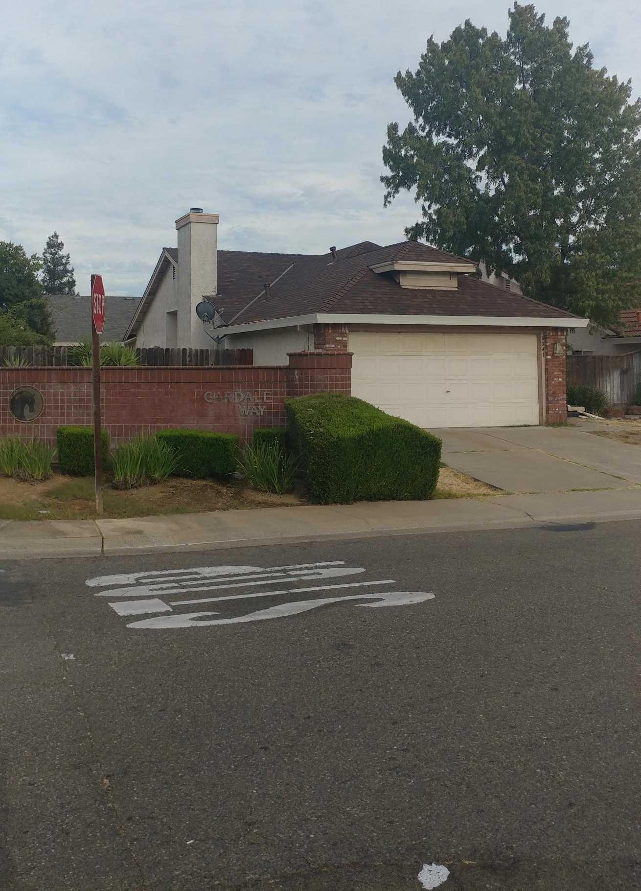 8041 Cardale Way Sacramento, CA 95829