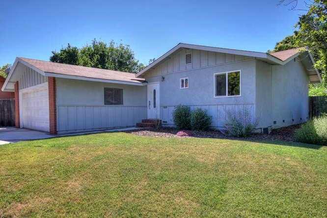 $529,900 - 3Br/2Ba -  for Sale in Davis