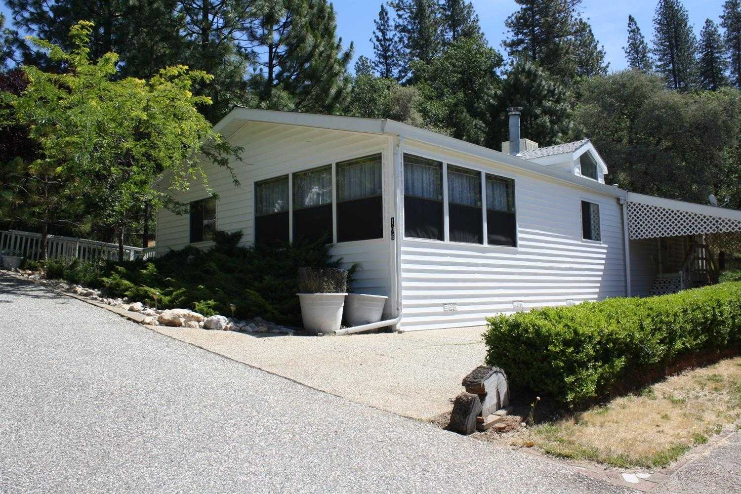 $59,900 - 3Br/2Ba -  for Sale in Foresthill