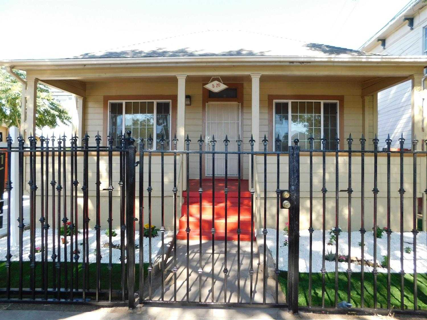 $225,000 - 3Br/1Ba -  for Sale in East Of Center, Stockton