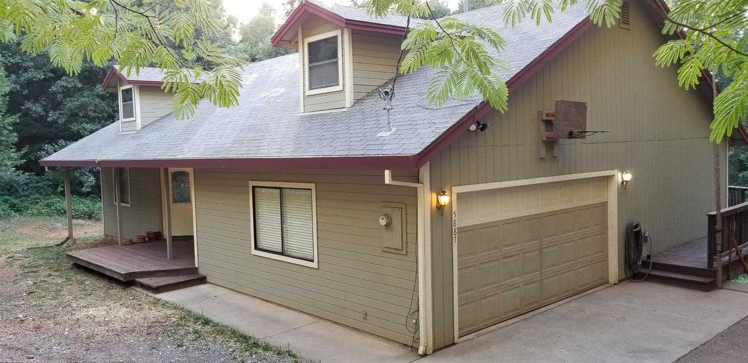 $245,000,000 - 3Br/2Ba -  for Sale in Foresthill