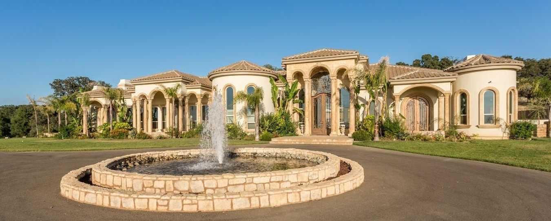 $3,599,999 - 5Br/8Ba -  for Sale in El Dorado Hills