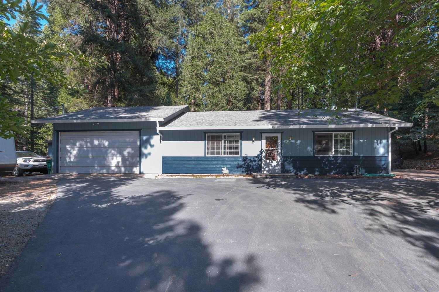 $263,000 - 2Br/1Ba -  for Sale in Pollock Pines