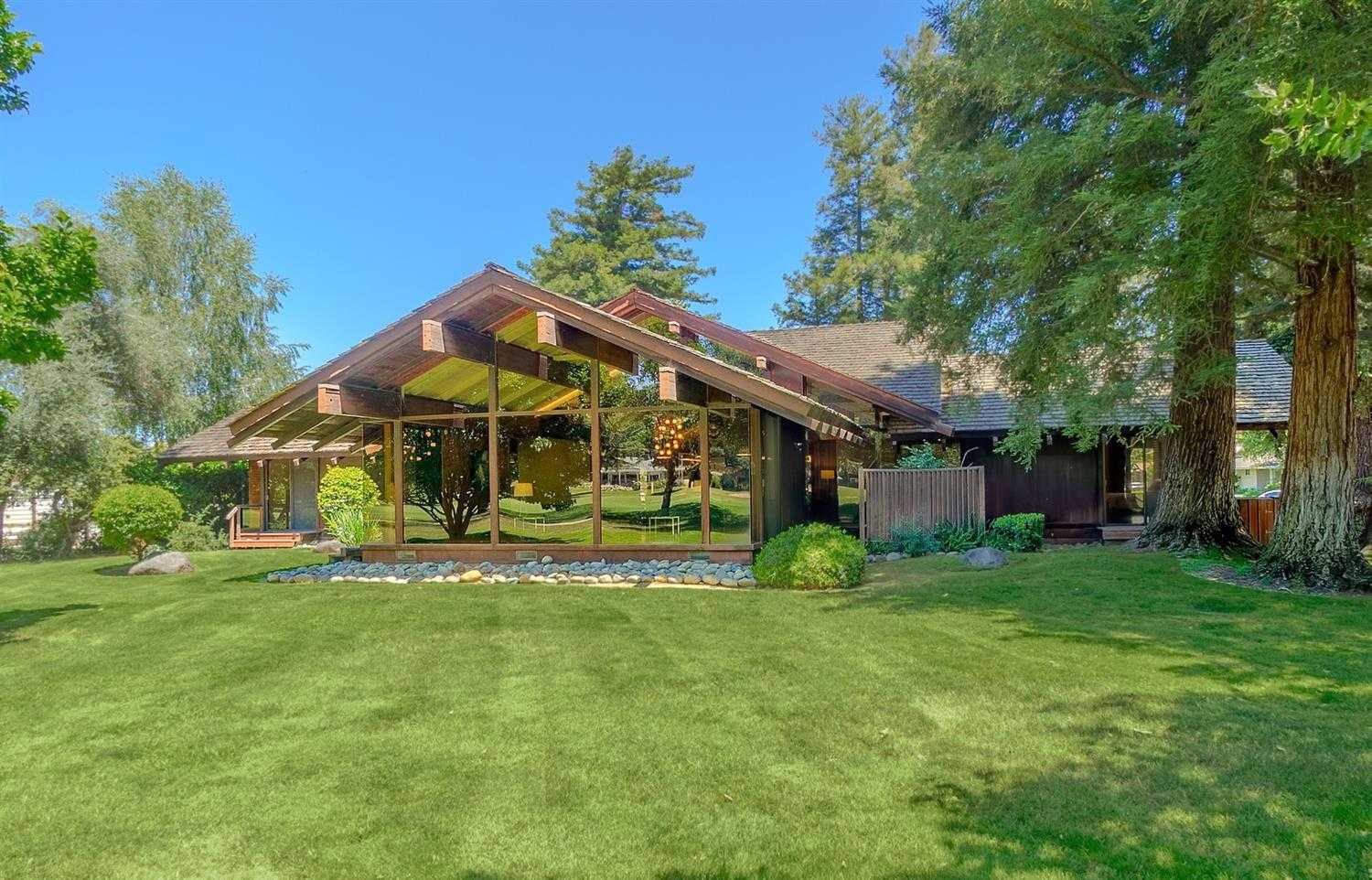 $1,599,000 - 3Br/3Ba -  for Sale in El Macero, El Macero