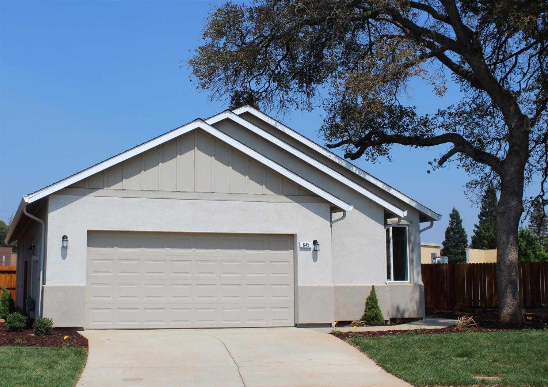 645 Jardin Ct Cameron Park, CA 95682