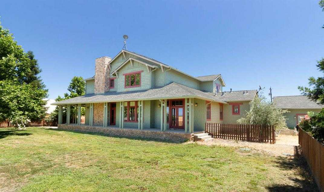 $1,629,000 - 4Br/4Ba -  for Sale in Davis