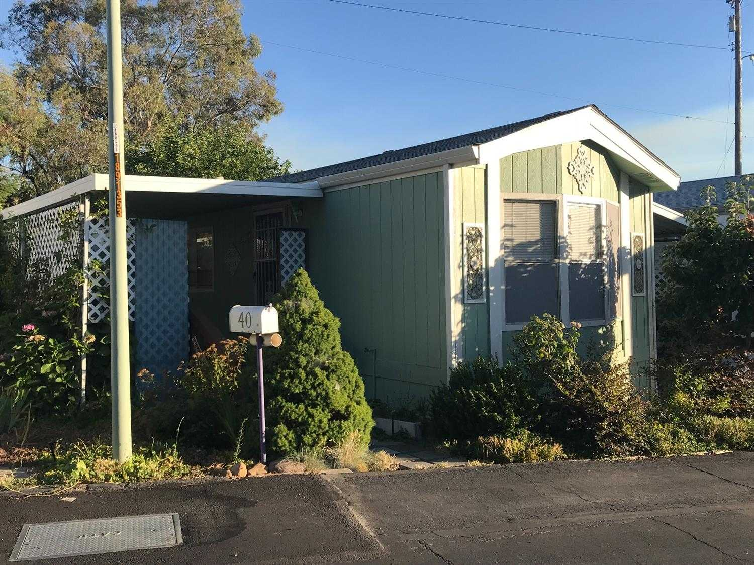 $50,000 - 2Br/1Ba -  for Sale in Citrus Heights