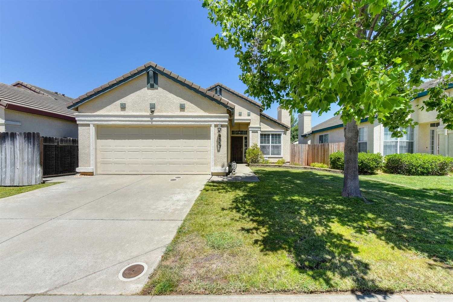 9117 Rose Parade Way Sacramento, CA 95826