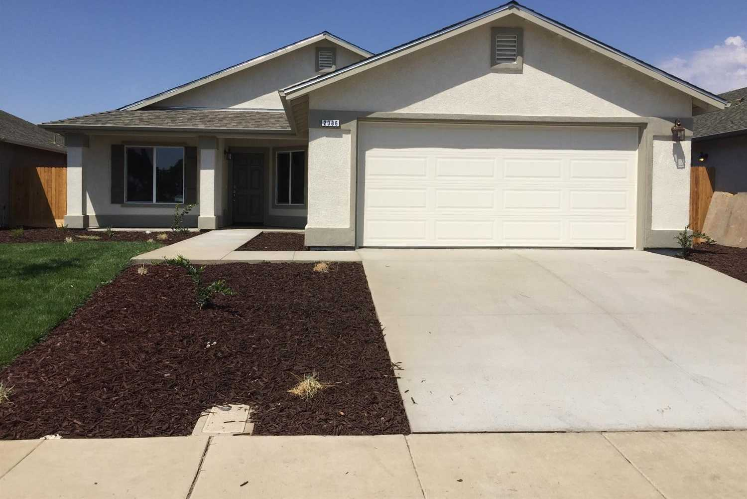 $259,900 - 4Br/2Ba -  for Sale in Merced