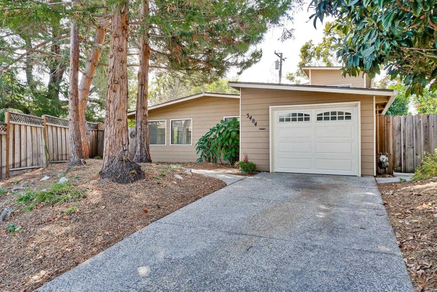 $3,198,000 - 4Br/3Ba -  for Sale in Palo Alto