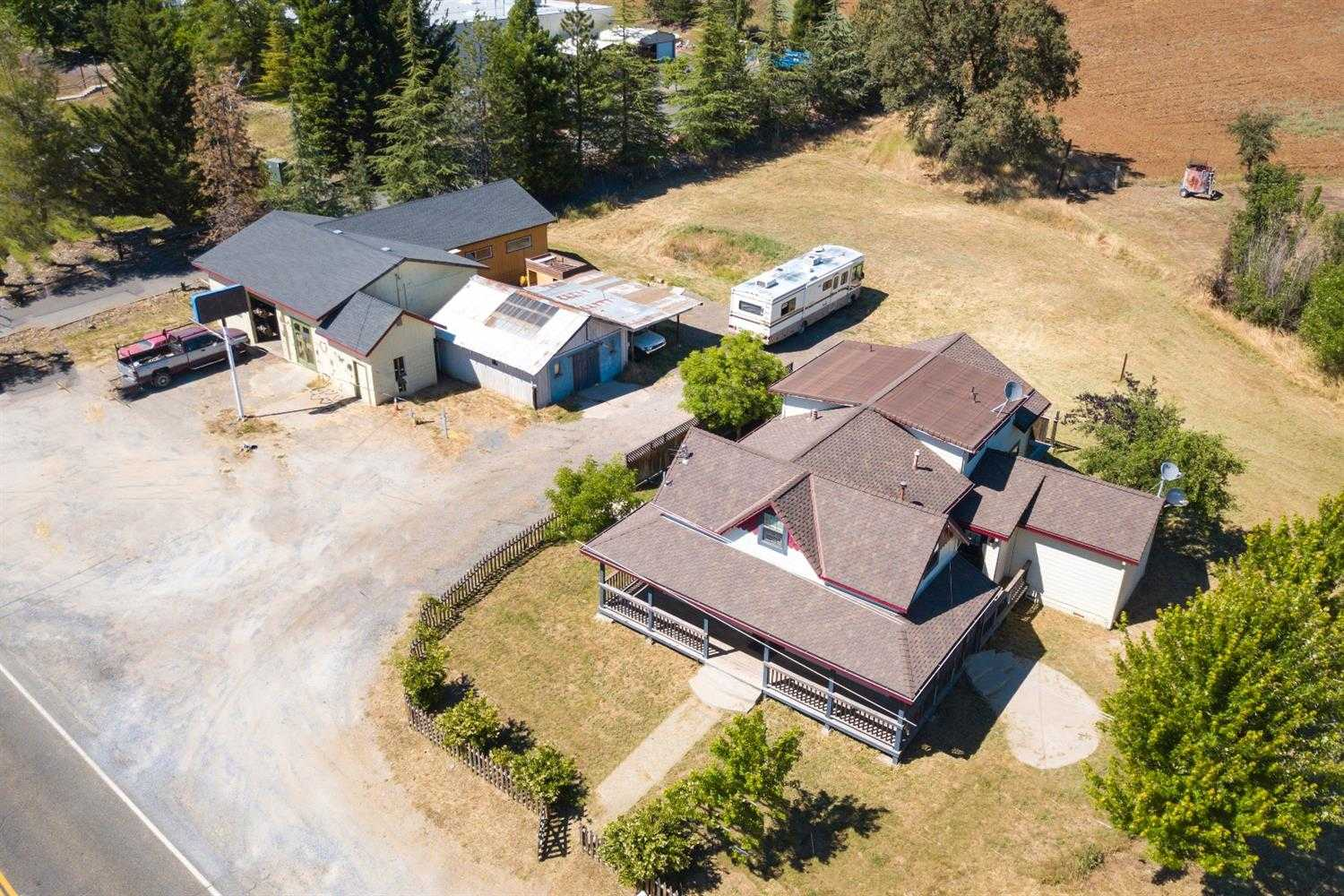 $449,000 - 3Br/3Ba -  for Sale in Placerville