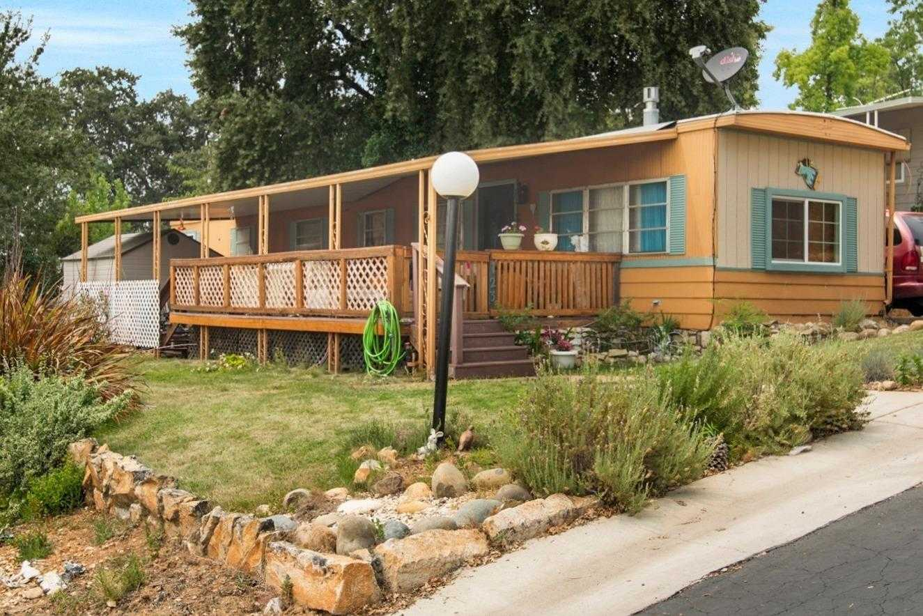 $65000 - 2Br/1Ba - for Sale in Placerville & MLS# 18051416 - 3550 China Garden Unit 123 Placerville CA 95667 ...