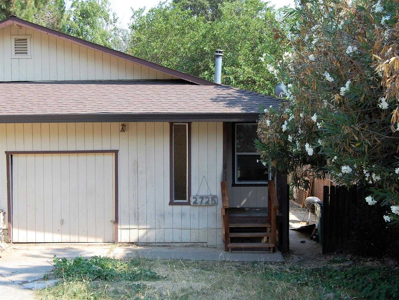 2725 Woodridge Ct Placerville, CA 95667