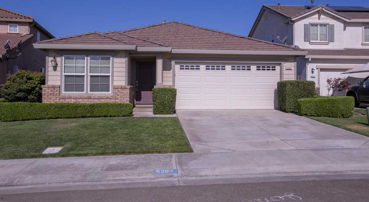 $334,900 - 3Br/2Ba -  for Sale in Riverbank