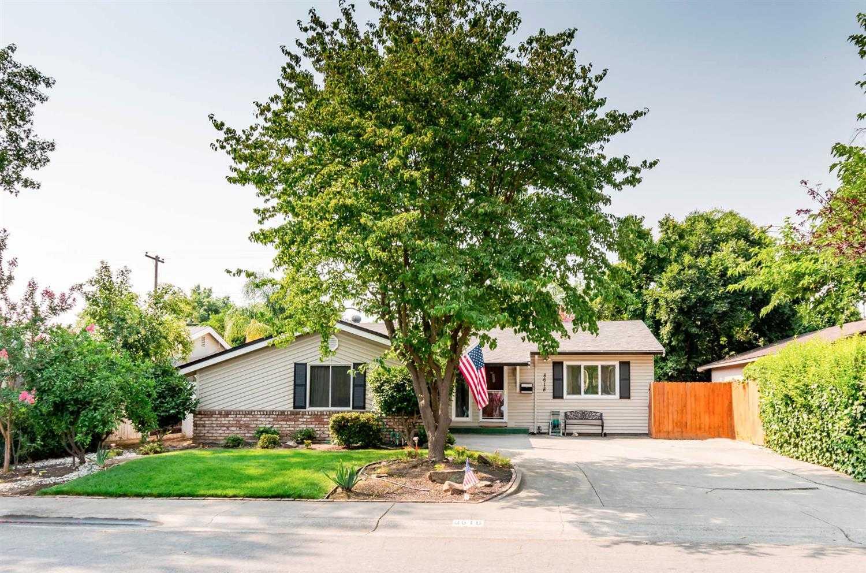 8618 Cliffwood Way Sacramento, CA 95826