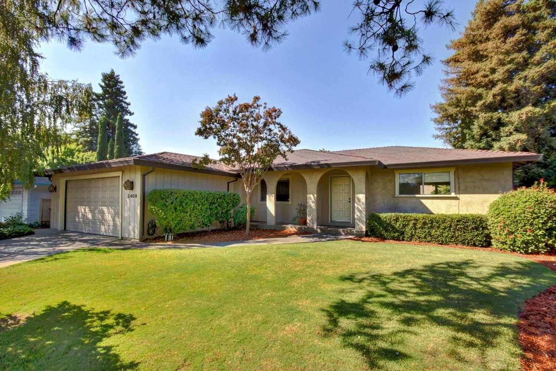 $849,000 - 3Br/2Ba -  for Sale in Davis