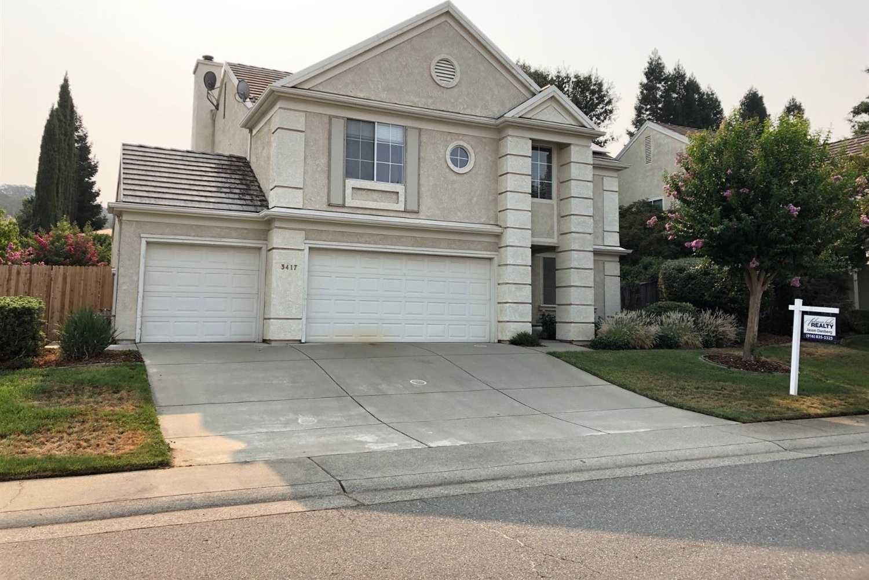 3417 Keswick Dr El Dorado Hills, CA 95762