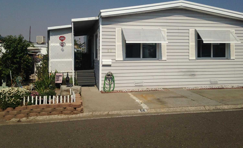 $60,000 - 2Br/2Ba -  for Sale in Rocklin