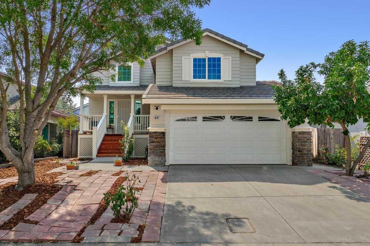 $579,000 - 3Br/3Ba -  for Sale in Davis
